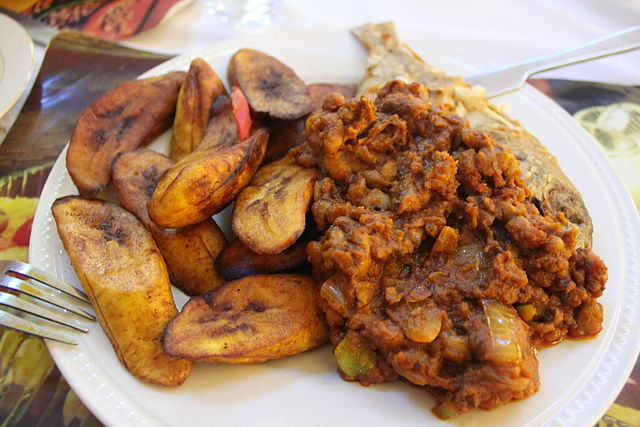 A beginner 39 s guide to ghanaian food afktravel for African cuisine history
