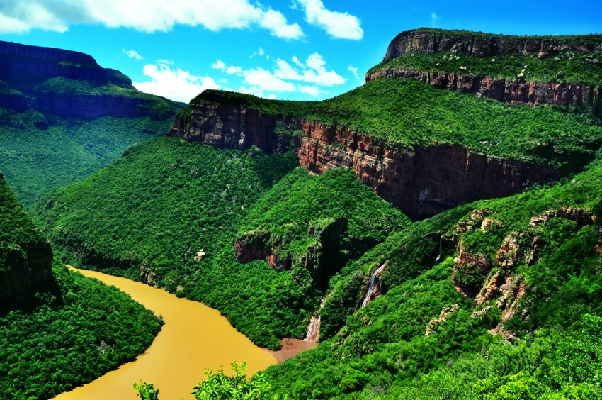 15 Of The Most Beautiful Places In Africa Page 3 Afktravel