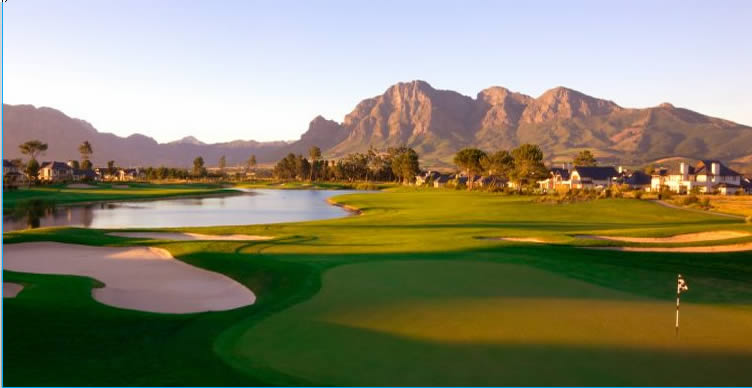 Courtesy of Pearl Valley Signature Golf Estate & Spa