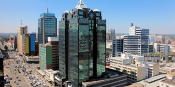 City Guide: Harare, Zimbabwe