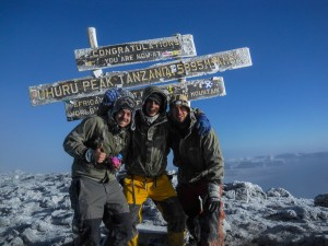 A Beginner's Guide to Climbing Mt. Kilimanjaro