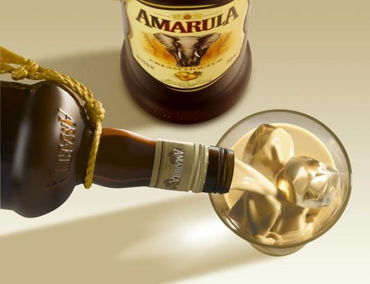 Photo courtesy of Amarula.com