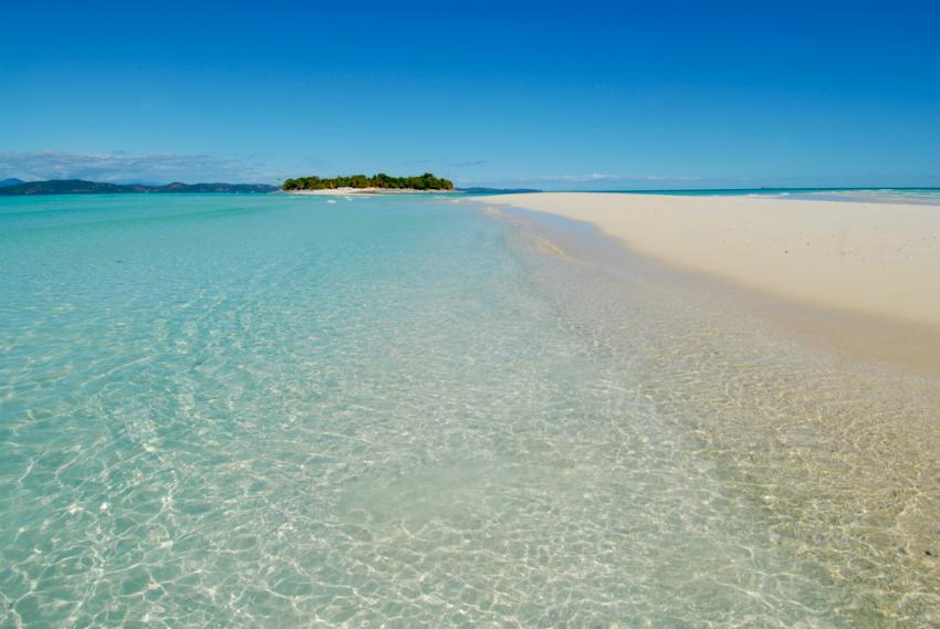 Nosy Iranja island, Madagascar (Shutterstock)