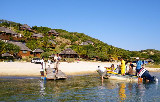 bilene mozambique
