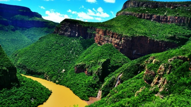 Kanjon reke Blajda ( Blyde) Blyde-river-canyon-640x360