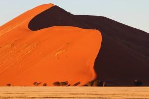 Dune 45, Sossusvlei, Namibia (Shutterstock)