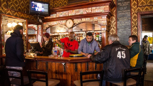 The 12 Best Bars In South Africa | AFKTravel
