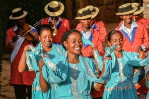 malagasy troupe