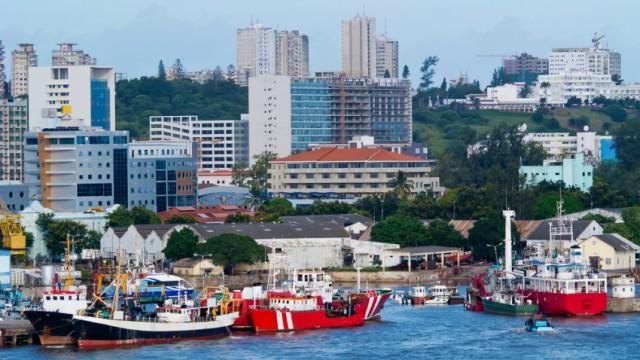 Maputo City Guide