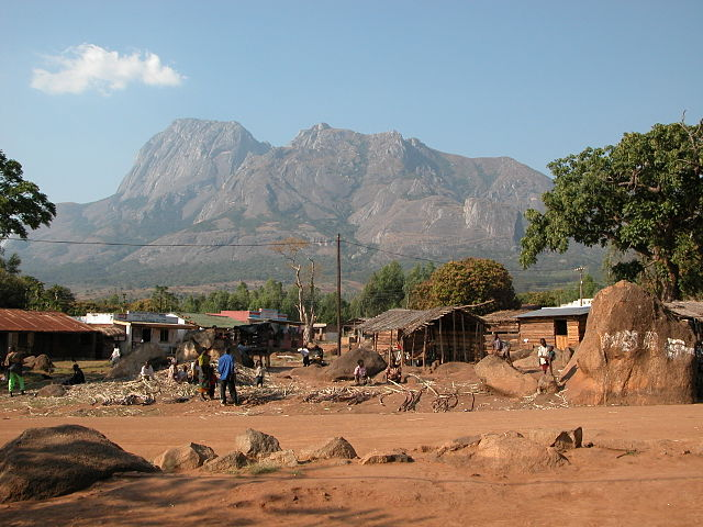mulanje malawi