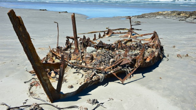 Skeleton Coast Namibia >> 15 Things You Didn T Know About The Skeleton Coast In Namibia