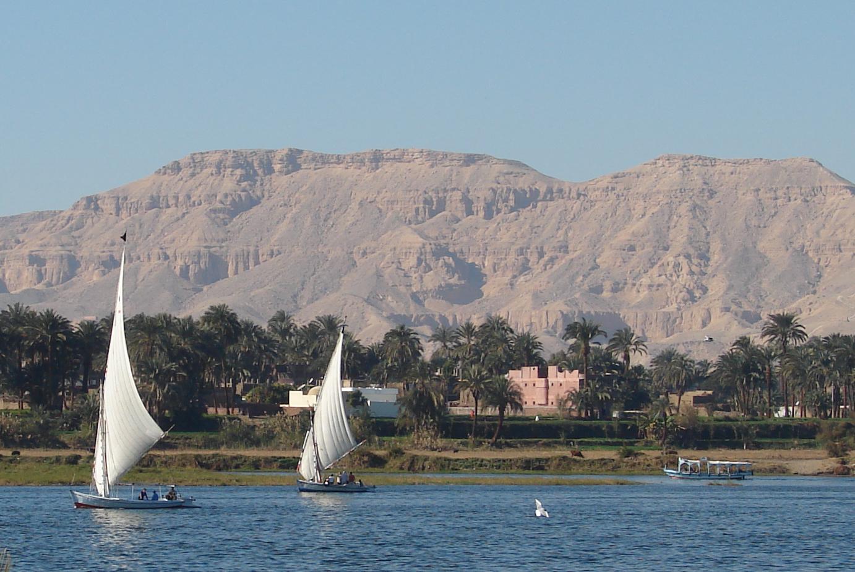 City Guide: Luxor, Egypt | AFKTravel