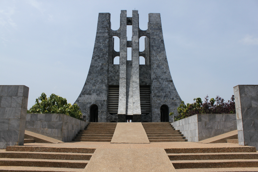 Doin' Accra: Six Ways To Catch Some Culture In Ghana's ...