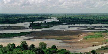 tana river