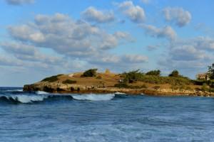 Tofo, Mozambique (Shutterstock)