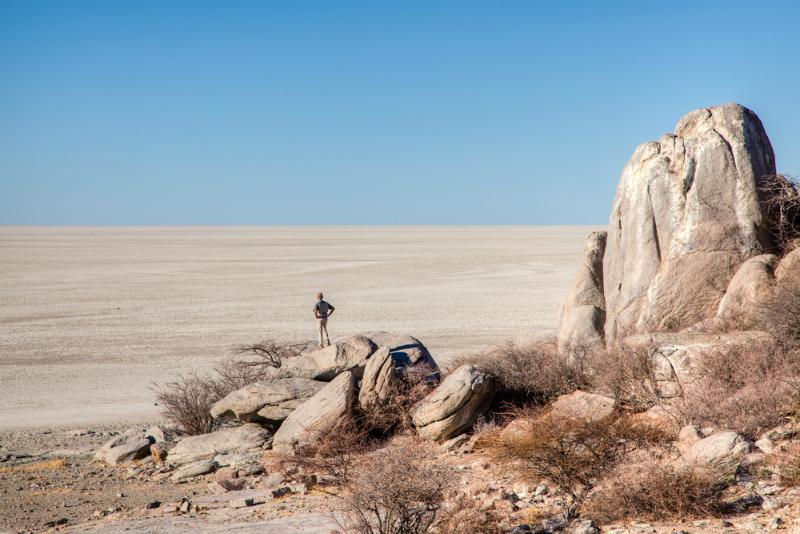 Image result for Makgadikgadi Pans, Botswana