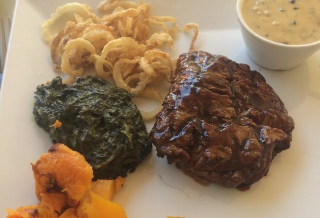 Meat Co. fillet