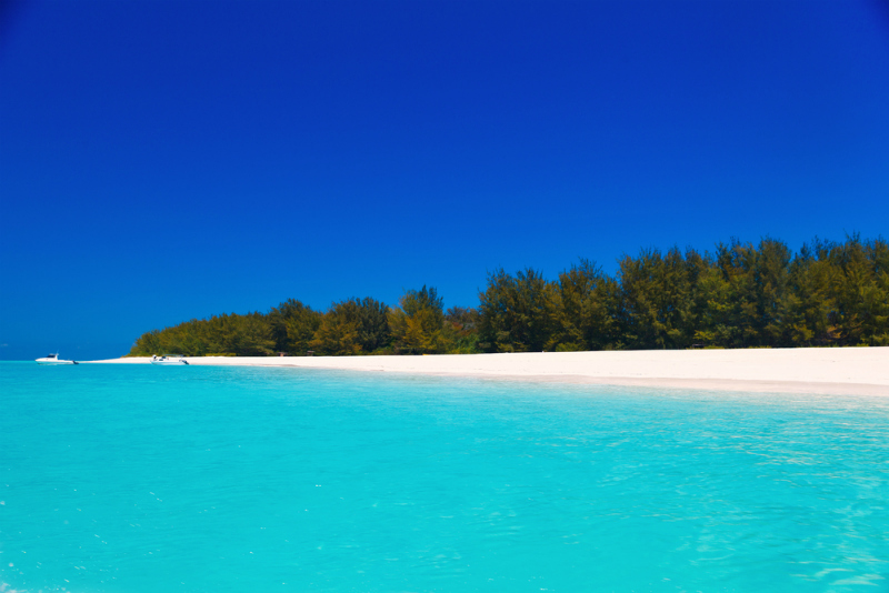 Hd Tropical Island Beach Paradise Wallpapers And Backgrounds: The 10 Best Beaches In Zanzibar