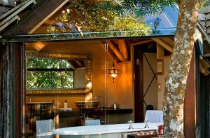 Phantom Forest Eco-Lodge