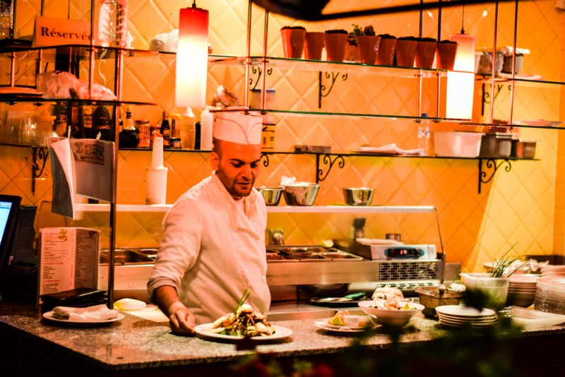 Moroccan morsels where to find authentic cuisine in rabat for Authentic moroccan cuisine
