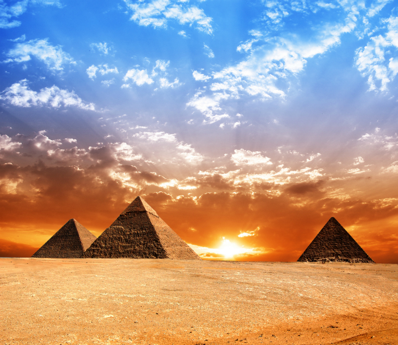 15 Myths About Ancient Egypt, Debunked