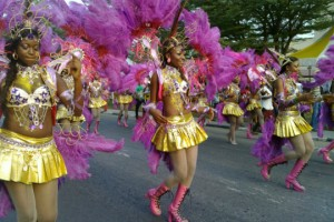 Calabar Carnival (Courtesy of Crossriverwatch.com)