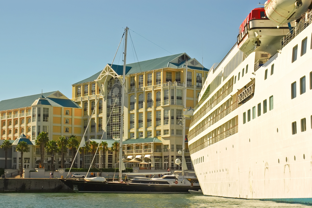 15 cruises to africa and around africa afktravel - Cape town to port elizabeth itinerary ...