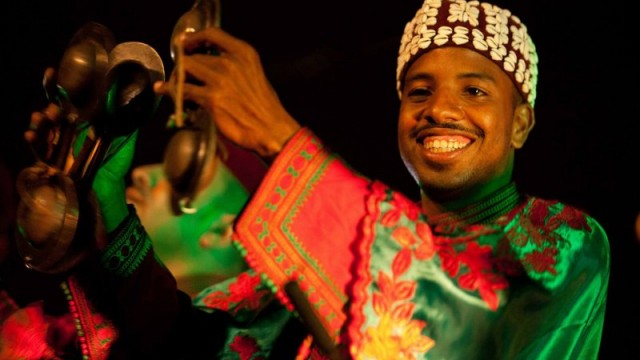 African Music Festivals