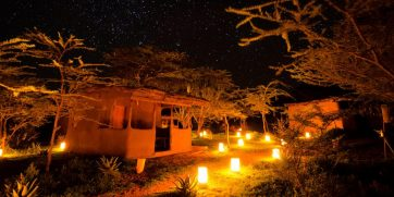 african eco-resorts