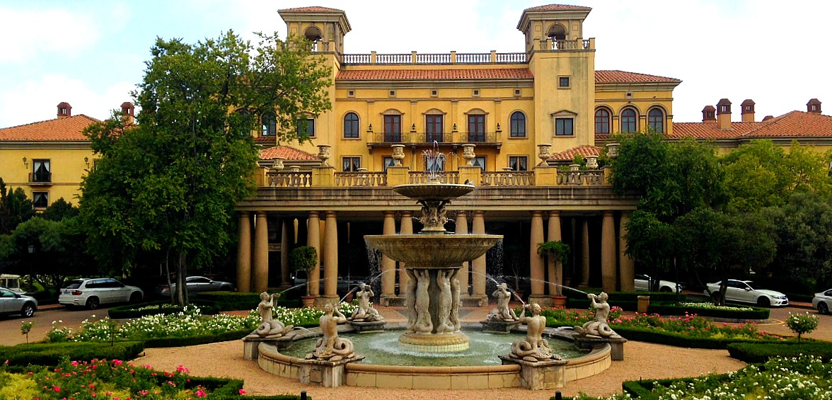 Monte casino special packages