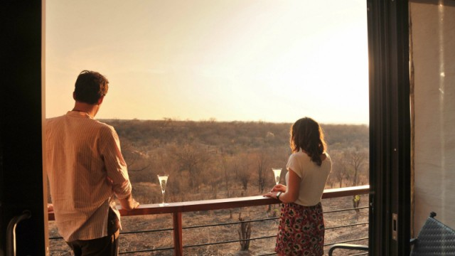 Deal Of The Week: Two-Night Package At Victoria Falls Safari