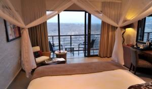 Courtesy of Victoria Falls Safari Club