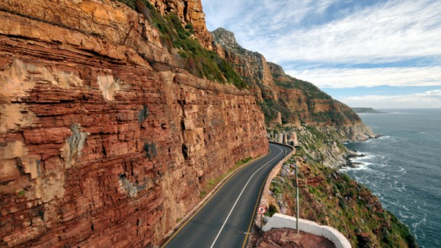 Hittin 39 the road tips for self driving holidays in south - Drive from port elizabeth to cape town ...