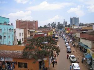 Central Kigali (rw.wikipedia.org)