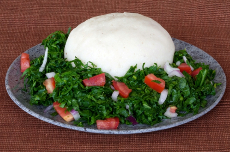 Ugali (Paresh Jai / Wikimedia Commons)