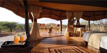 Lewa Safari Camp, Laikipia (courtesy Lewa Safari Camp)