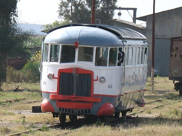 littorina railcar