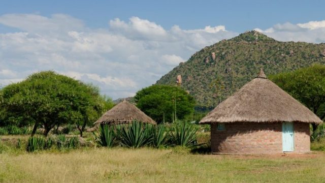 16 african lodges where you can sleep in a hut afktravel