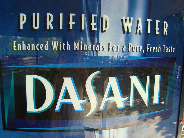 Bottled Water (David Neubert/Flickr)