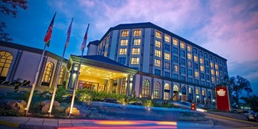 business hotels in nairobi