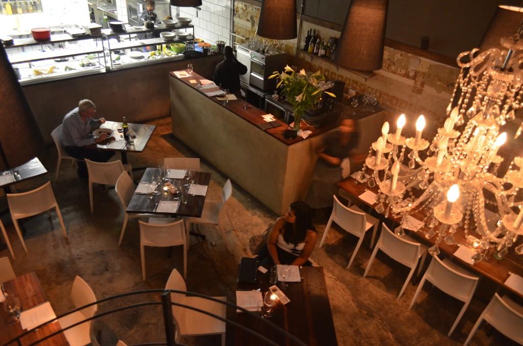 Eatery/ Rishav Nair