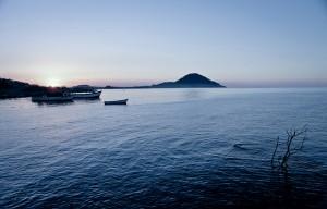 Lake Malawi (Erik Törner / Flickr)