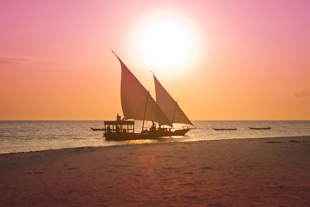 15 Things to Do Besides the Beach in Zanzibar
