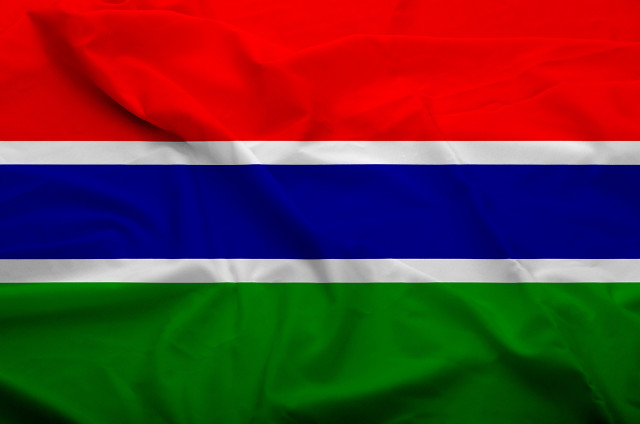 12 Things You Didn't Know About The Flags Of West Africa ...  12 Things You D...