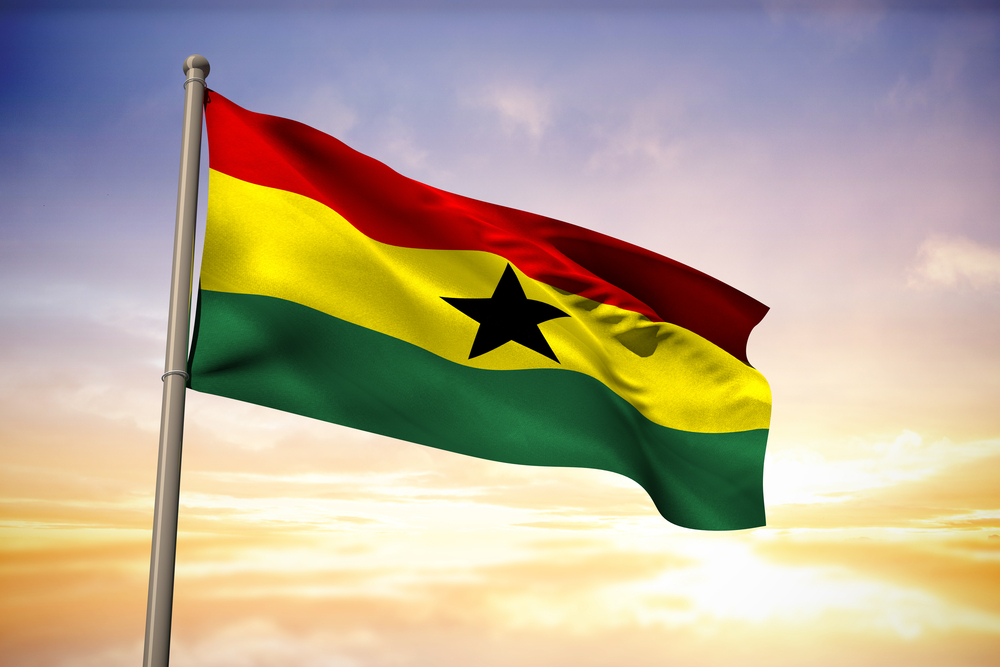 12 Things You Didn T Know About The Flags Of West Africa