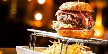 Best burgers in Johannesburg