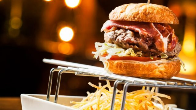 Best burgers in Johannesburg