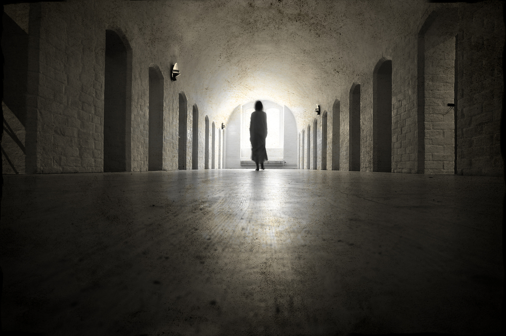 15 Of The Most Haunted Places In South Africa