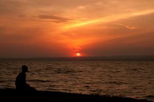 lake victoria kisumu
