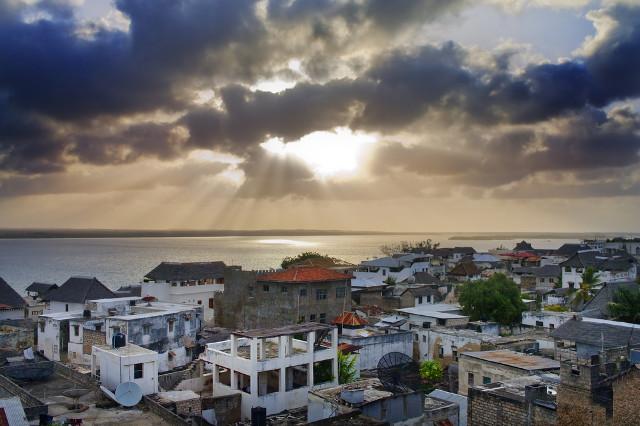 lamu town kenya coast
